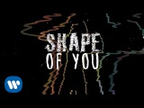 Ed Sheeran - Shape Of You (Latin Remix)  Ft Zion &amp Lennox Official Lyric Video