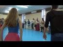 Марина Буянова. Мастер-класс по танцу Мандала. Фестиваль Восточных Практик 2017
