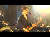 Jarle Bernhoft and the Fashion Bruises - C'Mon Talk - Paris 2016