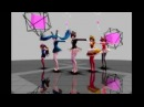 MMD FNAM 2 [Get Up and Move] Happy Birthday Chenel
