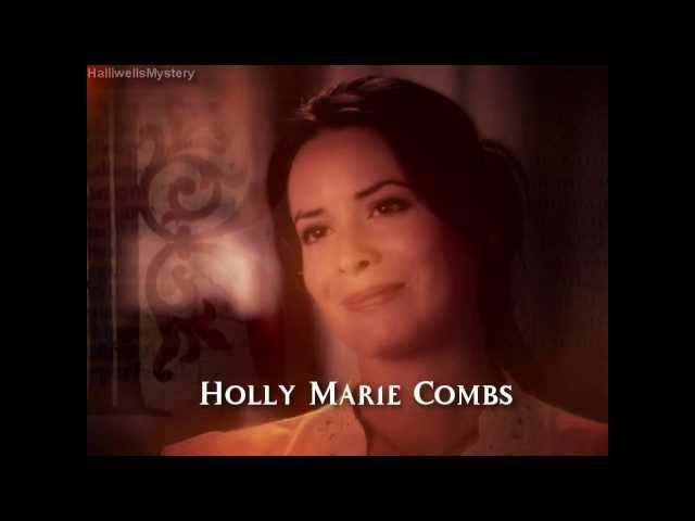 Charmed || {6x066x09} My Three Little Monsters Opening Credits