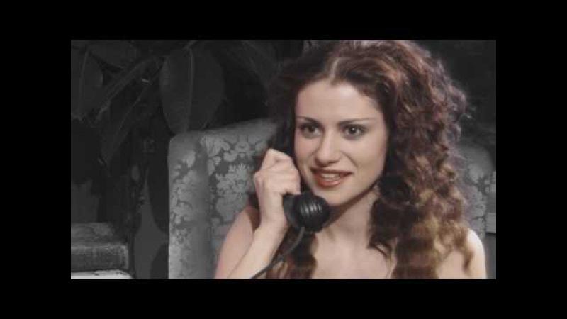 Полет Маргариты из сериала Мастер и маргарита 2005