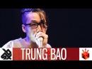 TRUNG BAO | Grand Beatbox SHOWCASE Battle 2017 | Elimination