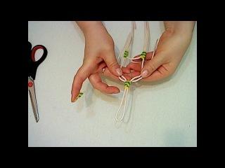 3 модели каркаса для кукол - один шаблон. Мастер-класс.