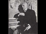 Sibelius Symphony no. 7 in C major -- BBC Symphony OrchestraKoussevitzky (live recording 1933)