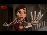 Heart touching love Animated short film.
