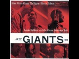 Harry Sweets Edison - Jazz Giants '58 ( Full Album )