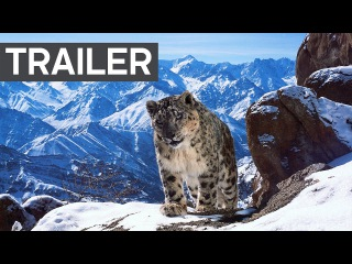 Планета Земля 2 Planet Earth II: Official Extended Trailer - BBC Earth