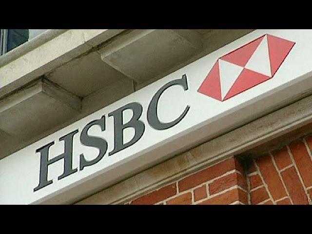 HSBC под подозрением из-за манипулирования курсами валют - economy