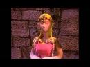 Робоцып - принцесса динамщица