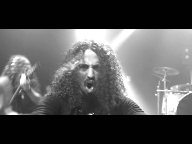 Crisix - G.M.M. (The Great Metal Motherf*cker) [OFFICIAL VIDEO]