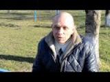 Обращение к народу и солдатам Украины. Батя - ополченец Заря. Лутугино
