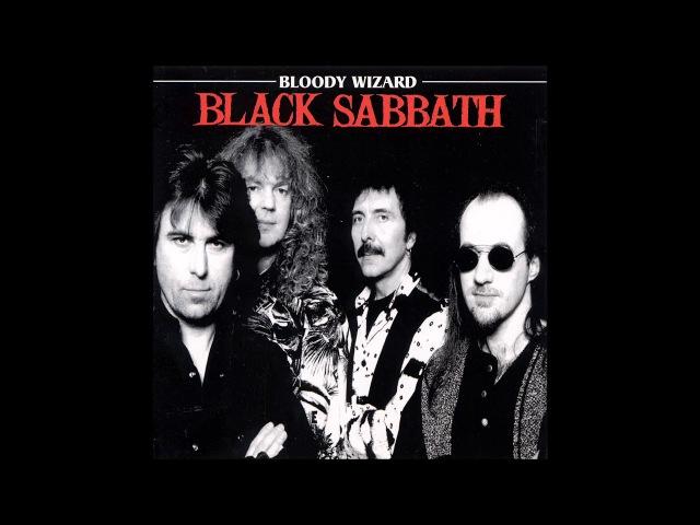 Black Sabbath - Sabbath Bloody Sabbath (Live in Chicago/Tinley Park 1995) [Soundboard] [HQ]