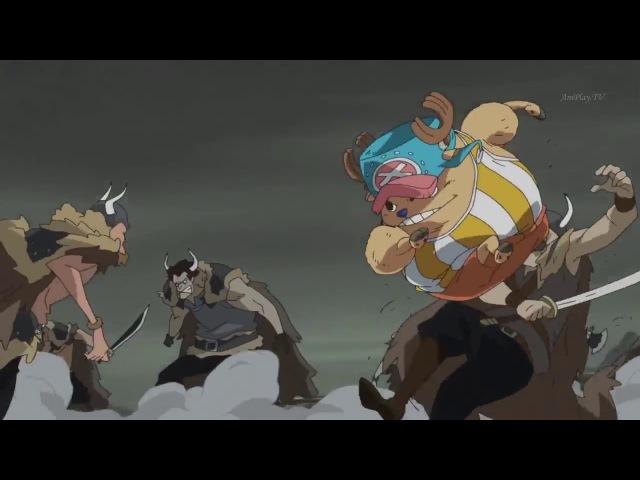 One Piece 802 [русская озвучка Ruslana] Ван Пис / Большой Куш / Одним Куском [AniPlay.TV]