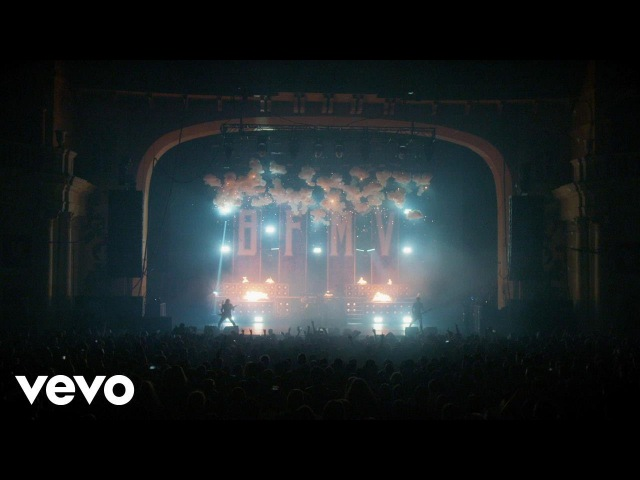 Bullet For My Valentine - Dont Need You (Live From Brixton Academy 10th December 2016)