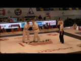Ashihara-karate. World Championship 2016, Brasov(Romania). Karate School Nalcik( Nalchik Dojo)