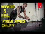 Xtreme Fitness - Athletic Bodyweight Workout 10 to 1