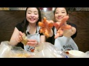 ARDEN EATS | Episode 13: Boiling Crab (Los Angeles)