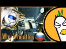 [RUS COVER] Portal 2 Machinima Song — Why, Wheatley, Why? (На русском)