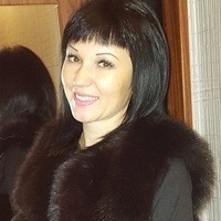Виктория Ковригина