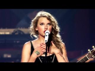 Taylor Swift - Long Live (Live on Speak Now World Tour 2011)