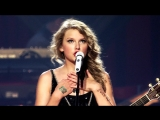 Taylor Swift - Long Live (Live on Speak Now World Tour 2011)