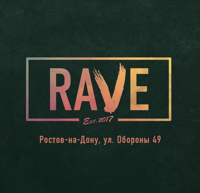 RAVE CLUB