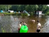Водное поло)))))