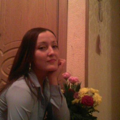 Лилия Мухамеджанова
