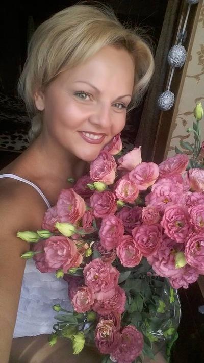 Карина Стороженко