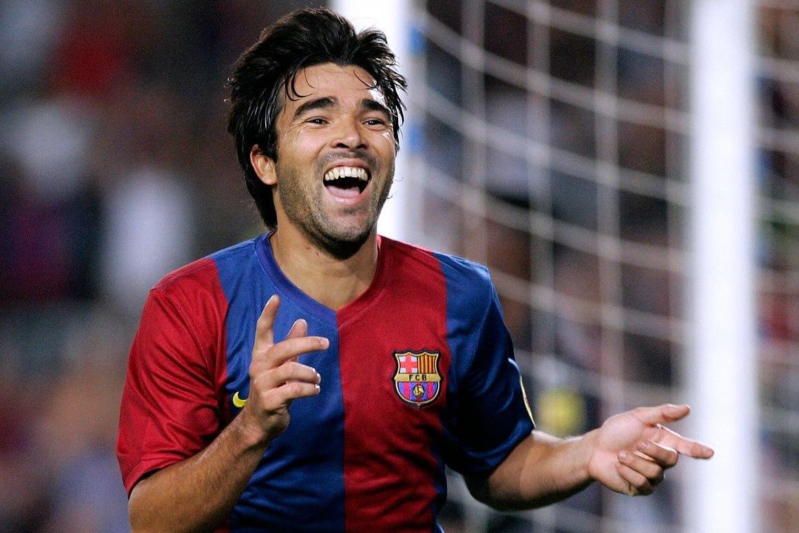 """Bugun """"Barcelona""""ning sobiq futbolchisi 40 yoshga to`ldi"""