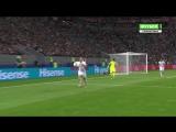 Португалия 0:0(0:3) Чили 28.06.2017 (Обзор матча)