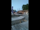 Анапа кафе причал живая рок музыка 8 07 17