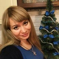Марина Терлецкая