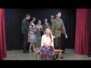 Ещё до войны ( спектакль по повести В.Липатова )