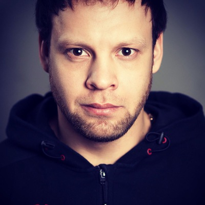 Павел Онищенко