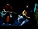 Мастер-класс по гитаре_23.10.16_Муз.школа Интрада_Чебоксары (слушатель МК и преподаватель)