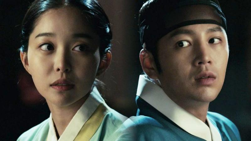 대길/Dae-Gil (장근석/Jang Keun Suk) 설임/Sul Im (김가은/Kim Ga Eun) in 대박/Daebak MV