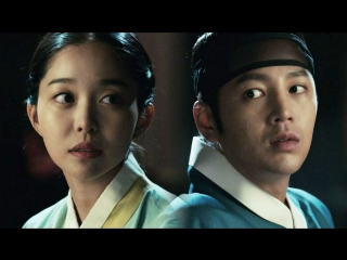 /Dae-Gil (/Jang Keun Suk) & /Sul Im (/Kim Ga Eun) in /Daebak MV