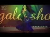 Inessa Dzhagashvili ⊰⊱ Gala show Antares 15. 7001