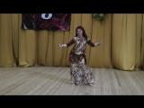 Superb Hot Arabic Belly Dance Natalia Bondaruk(1) 7169