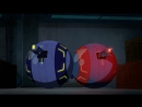 Transformers: Robots in Disguise - Season 2 Episode 8 «Bumblebee's Night Off» 1080p Full HD