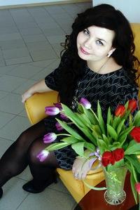 Юлия Чистякова