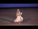 Ульяна ЛОПАТКИНА  -Русский танец из балета Лебединое озеро
