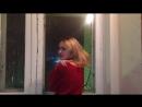утерянный клип группы SEREBRO - скажи не молчи