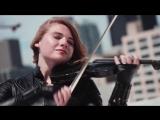 The Avengers Theme - Taylor Davis (Violin)