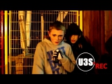 U3S.Rec - Cobra, 2Smooth, Lil Max (Freestyle)