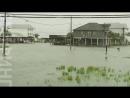 Тропический шторм Синди обрушился на США