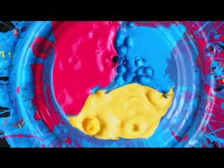 Pandora - What Music Looks Like