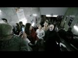 Артисты Cirque du Soleil в Минске